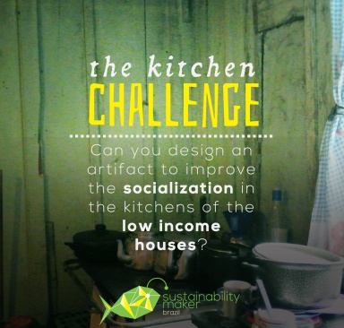 The Kitchen Challenge